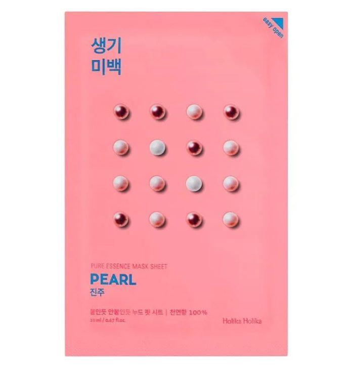 Holika-Holika-Pure-Essence-Mask-Sheet-pearl